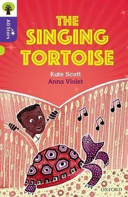 Singing Tortoise Badger Learning