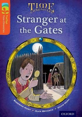 Stranger at the Gates Badger Learning