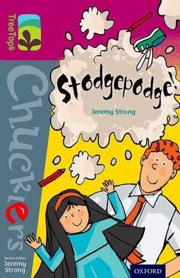 Stodgepodge! Badger Learning