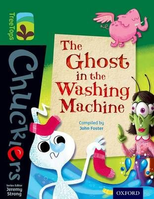 The Ghost in the Washing Machine Badger Learning