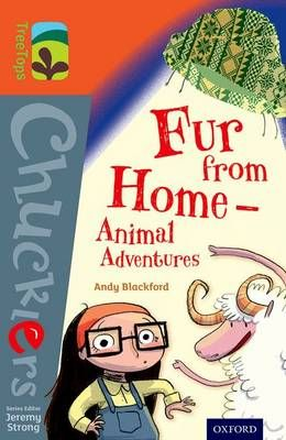 Fur from Home Animal Adventures Badger Learning