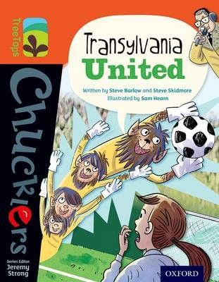 Transylvania United Badger Learning