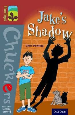 Jake's Shadow Badger Learning