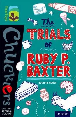 The Trials of Ruby P. Baxter Badger Learning