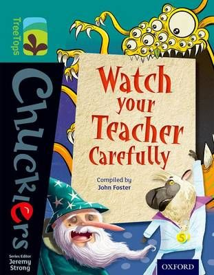 Watch your Teacher Carefully Badger Learning