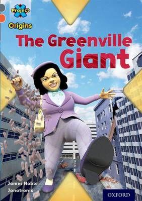 Greenville Giant Badger Learning