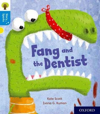 Fang & Dentist Badger Learning