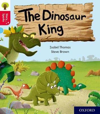 Dinosaur King Badger Learning