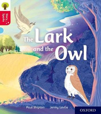 Lark & the Owl Badger Learning