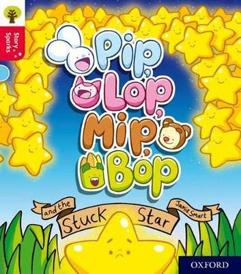 Pip Lop Mip Bop & the Stuck Star Badger Learning