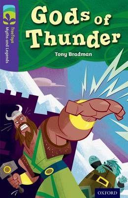 Gods of Thunder Badger Learning