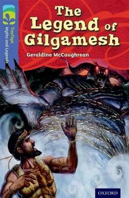 The Legend of Gilgamesh Badger Learning