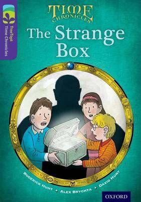 The Strange Box Badger Learning