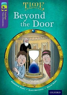 Beyond the Door Badger Learning