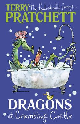 Dragons at Crumbling Castle: And Other Stories Badger Learning