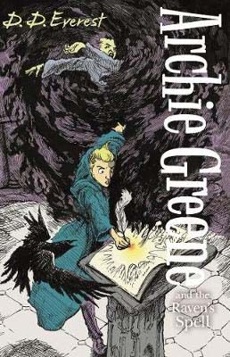 Archie Greene and the Raven's Spell Badger Learning