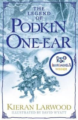 The Five Realms: The Legend of Podkin One-Ear Badger Learning