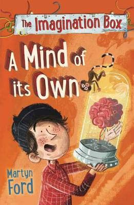 The Imagination Box: A Mind of its Own Badger Learning