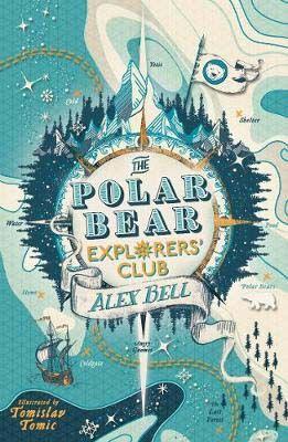 The Polar Bear Explorers' Club Badger Learning