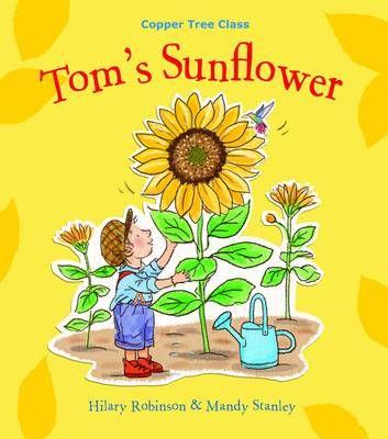 Tom's Sunflower Badger Learning