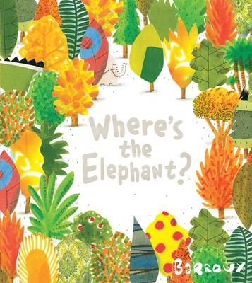 Where's the Elephant? Badger Learning