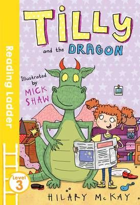 Tilly and the Dragon Badger Learning