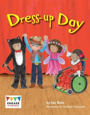 Dress-up Day Badger Learning