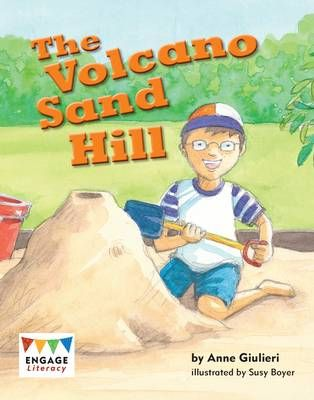 The Volcano Sand Hill Badger Learning