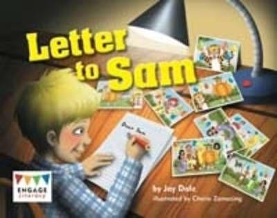 Letter to Sam Badger Learning