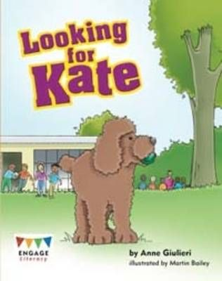 Looking for Kate Badger Learning