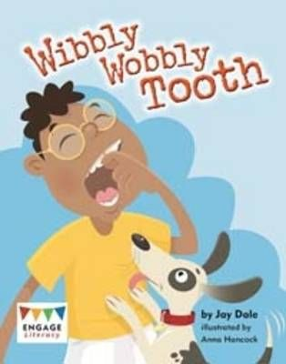 Wibbly Wobbly Tooth Badger Learning