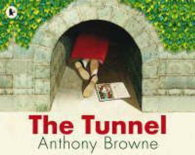 The Tunnel Badger Learning