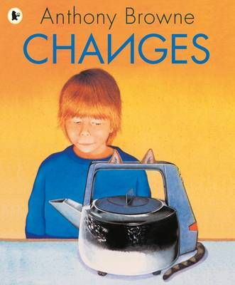 Changes Badger Learning