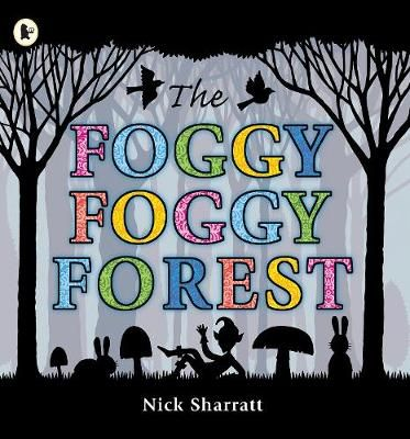 The Foggy, Foggy Forest Badger Learning