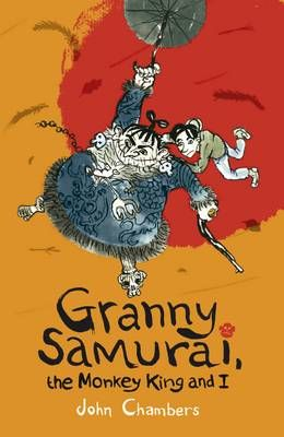 Granny Samurai, the Monkey King and I Badger Learning