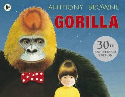 Gorilla Badger Learning