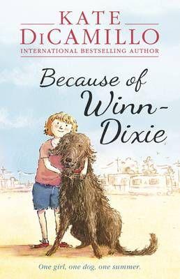 Because of Winn-Dixie Badger Learning