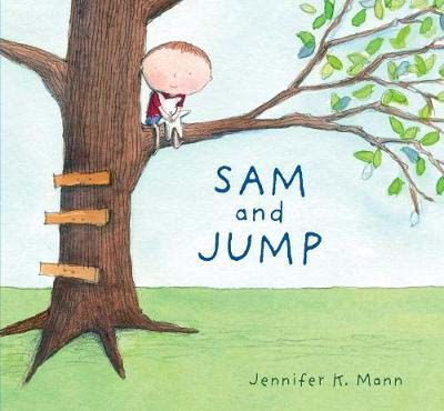 Sam and Jump Badger Learning