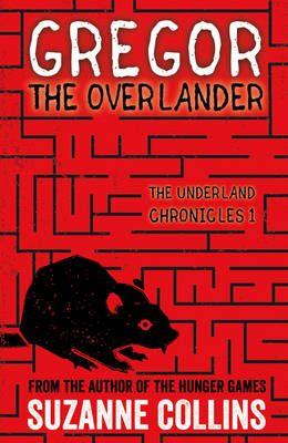 Gregor the Overlander Badger Learning