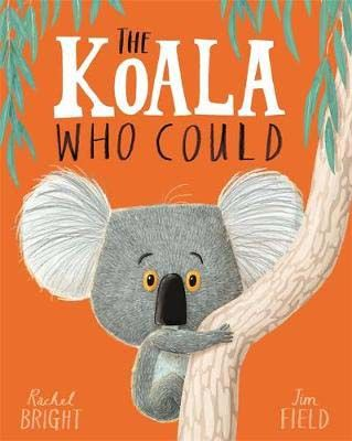 The Koala Who Could Badger Learning