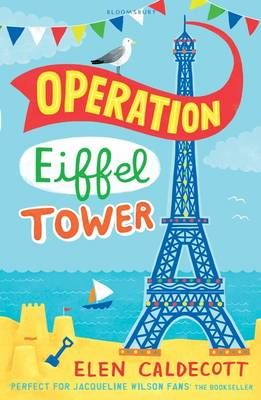 Operation Eiffel Tower Badger Learning
