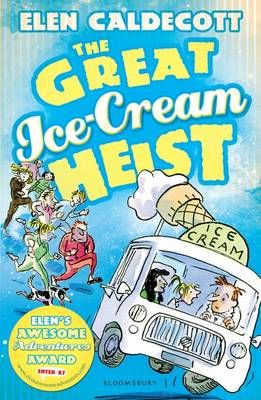 The Great Ice-Cream Heist Badger Learning