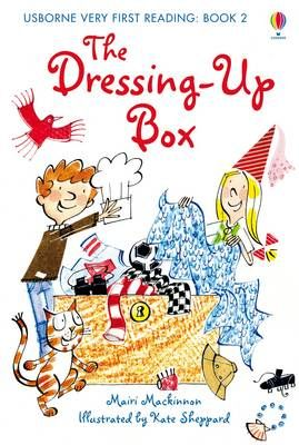 The Dressing Up Box Badger Learning