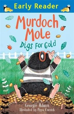 Murdoch Mole Digs for Gold Badger Learning