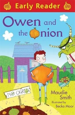 Owen and the Onion Badger Learning