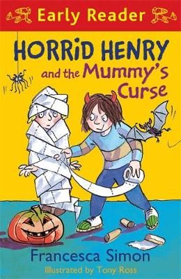Horrid Henry and the Mummy's Curse Badger Learning