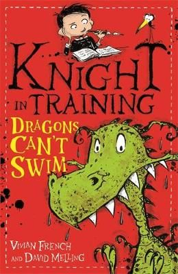 Dragons Can't Swim Badger Learning