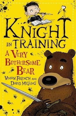 A Very Bothersome Bear Badger Learning