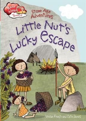 Stone Age Adventures: Little Nut's Lucky Escape Badger Learning
