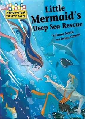 Little Mermaid's Deep Sea Rescue Badger Learning